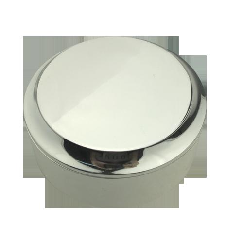 Personalised Round Metal Trinket Box Wholesale